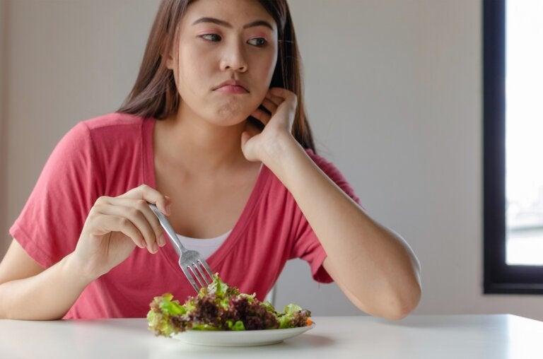 ¿La alimentación reduce los síntomas de depresión?