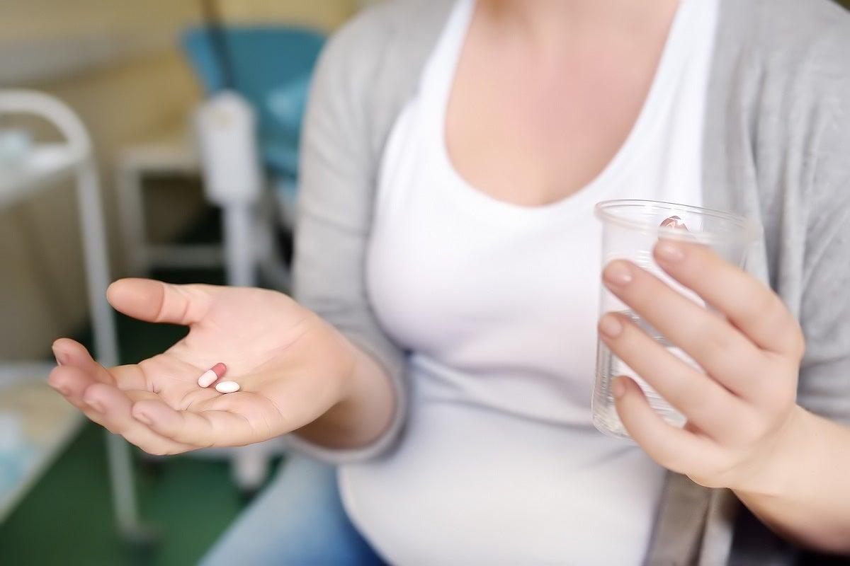 Tratamiento de la gastritis en el embarazo