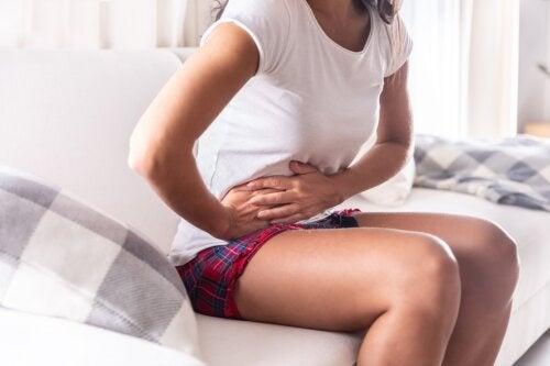 La enfermedad de Crohn y sus complicaciones