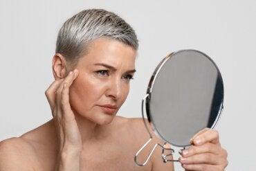 Arrugas: síntomas, causas y tratamientos