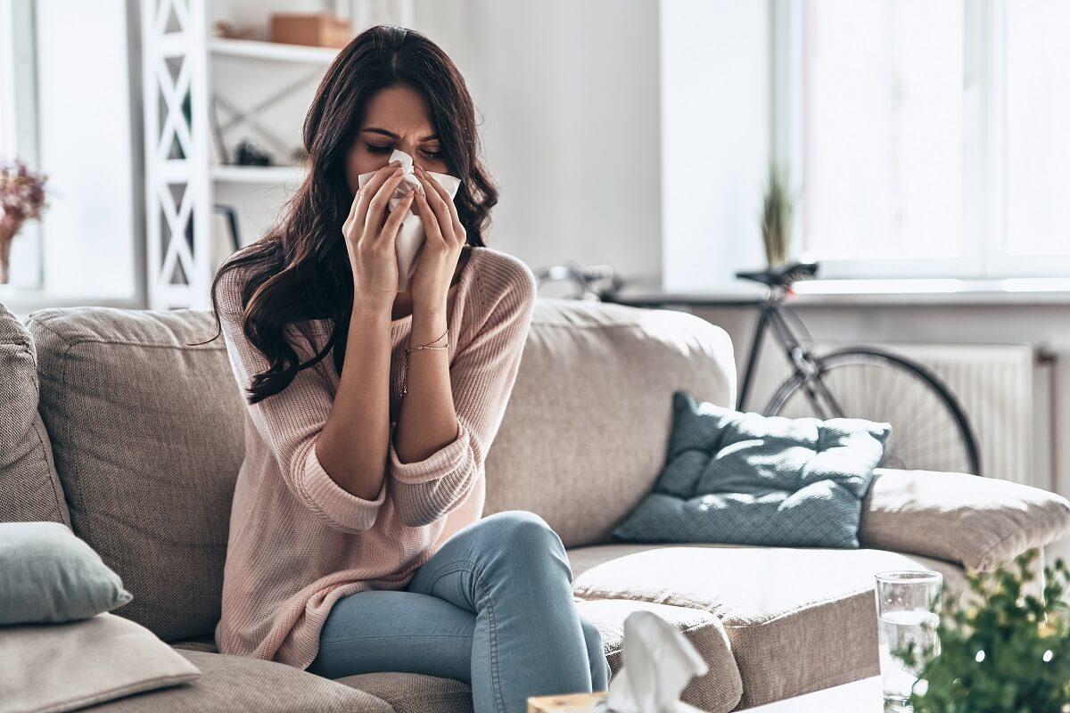 La relación entre la rinitis y el asma