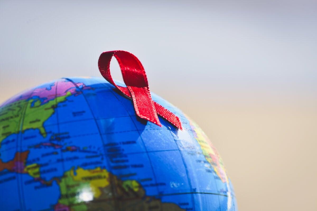 Pandemia de VIH