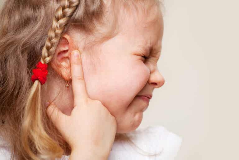 ¿Es la otitis contagiosa?