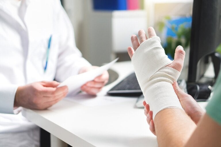 La diabetes aumenta el riesgo de fracturas en pacientes