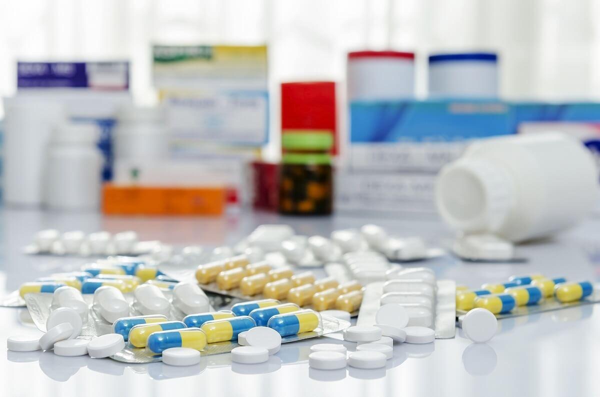 Penicilinas y derivados