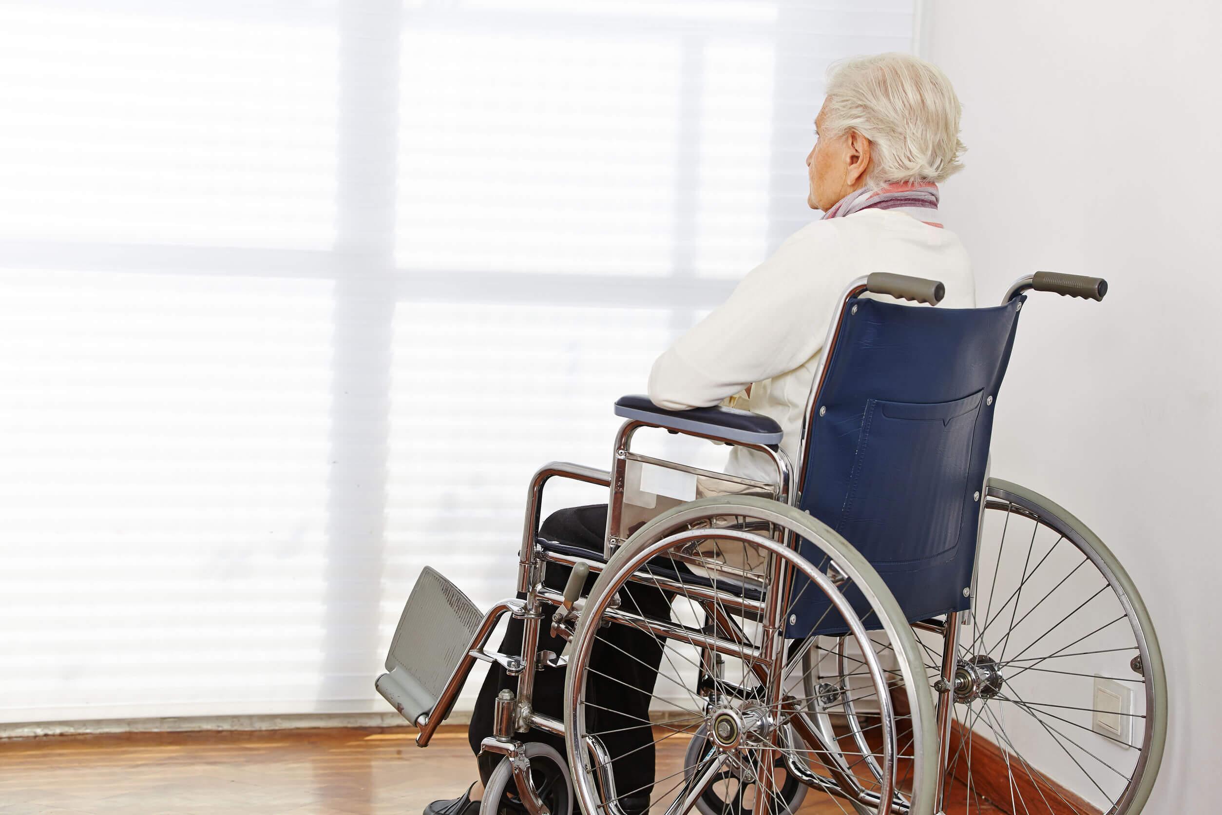 La eutanasia suele ser requerida por adultos mayores.