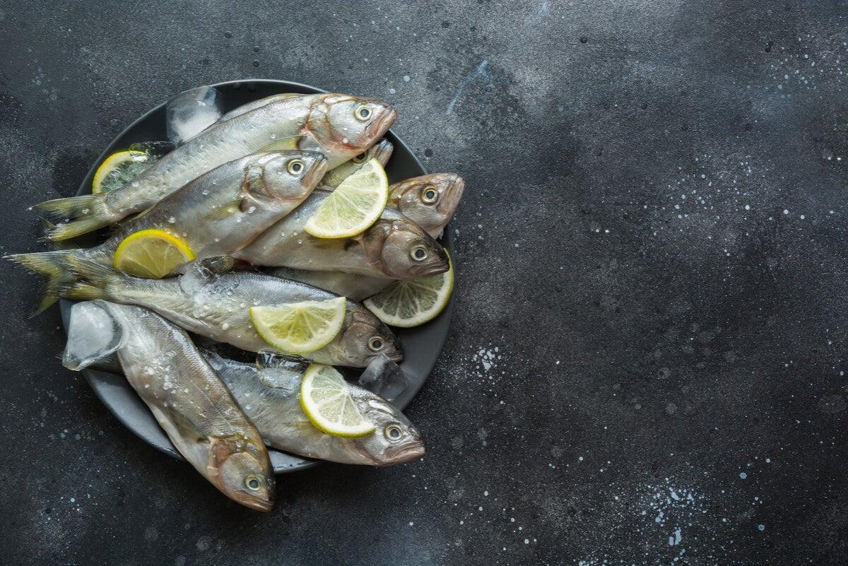 """¿La sardina ayuda a reducir el riesgo de diabetes"""""""
