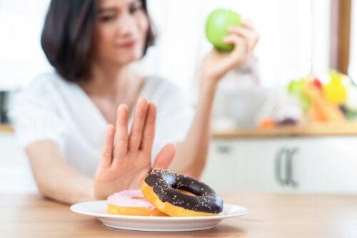 ¿Por qué es importante incorporar los postres en la alimentación?