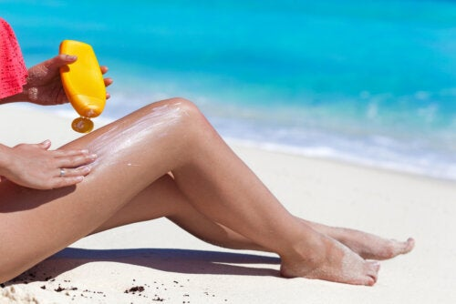 ¿Cuáles son los efectos de la radiación solar en la salud?