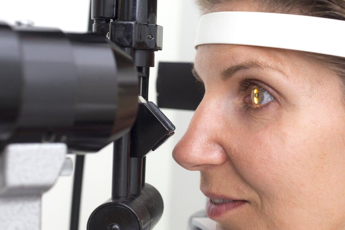 Causas de la retinitis pigmentaria