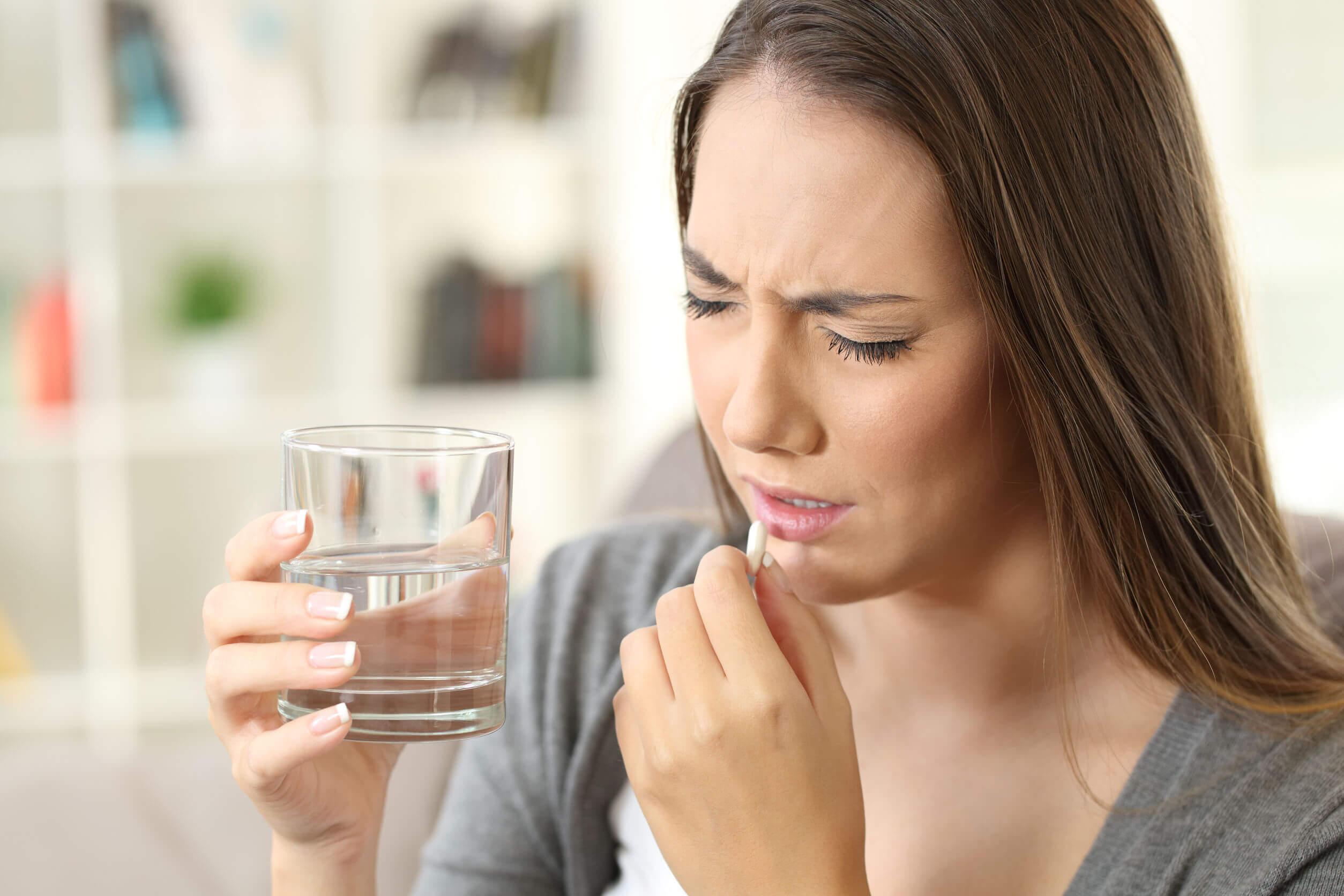 Лекарства, влияющие на оргазм у женщин.