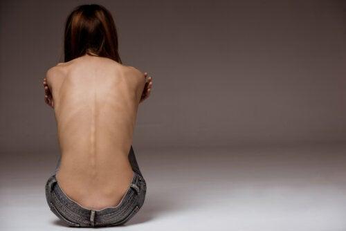 ¿Qué es la sadorexia?