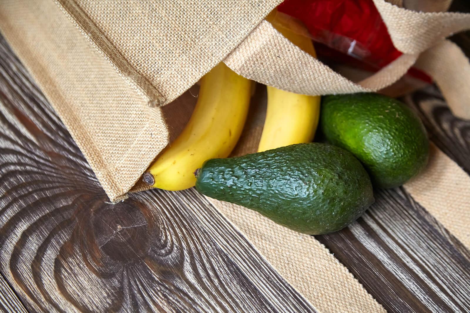 Las 4 frutas con más calorías y sus beneficios