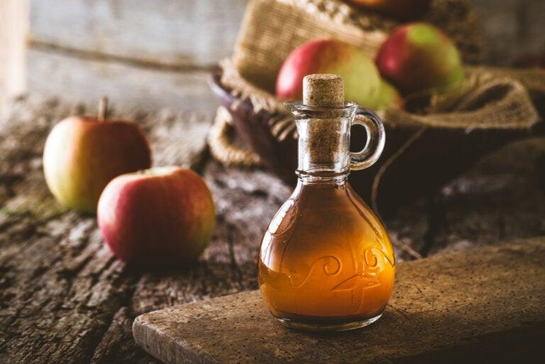 5 beneficios del vinagre de manzana según la ciencia