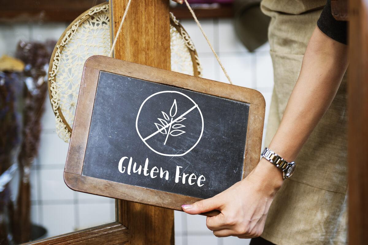 ¿Cuáles son los alimentos que contienen gluten?