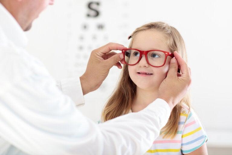 Hipermetropía en niños: ¿cómo detectarla?