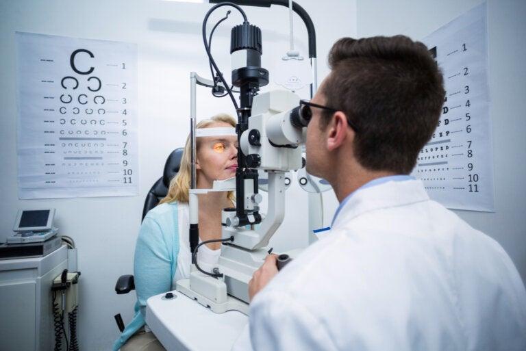 Tracoma: síntomas y tratamiento