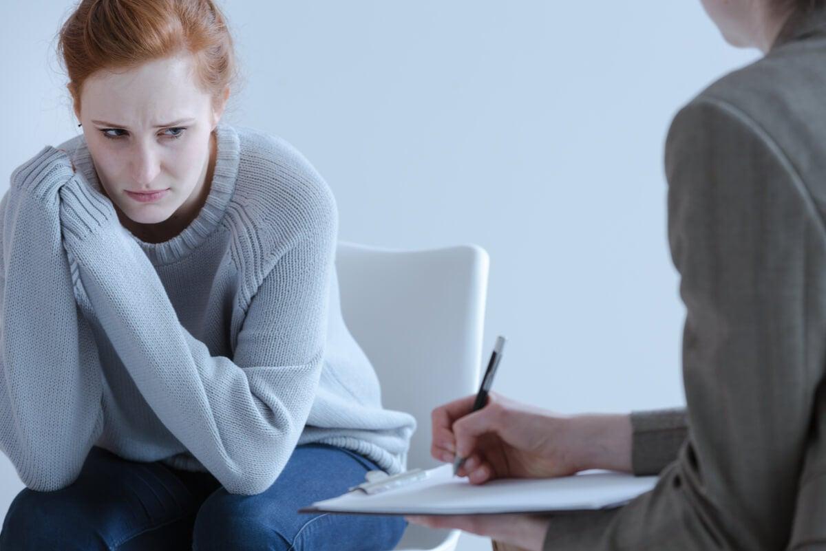 Tratamiento psicológica de los trastornos alimentarios.