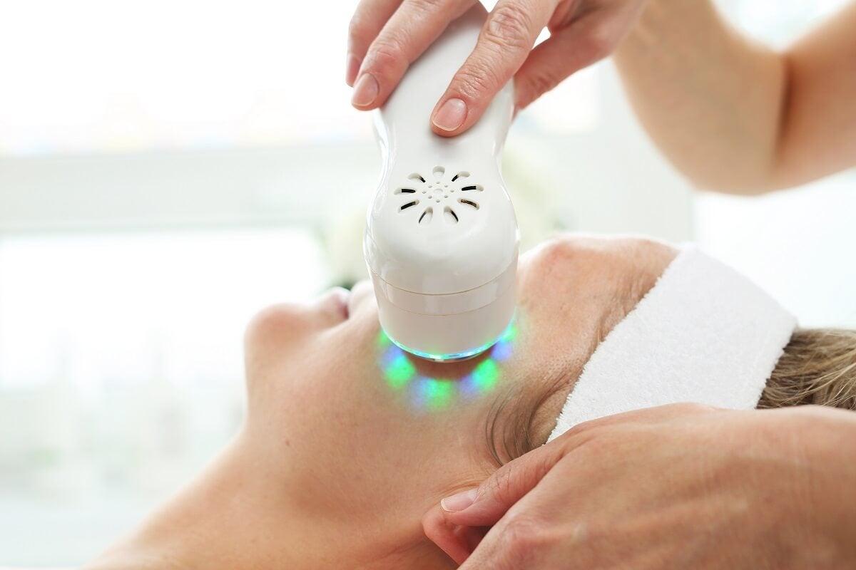 ¿Qué es la fototerapia y cómo se clasifica?