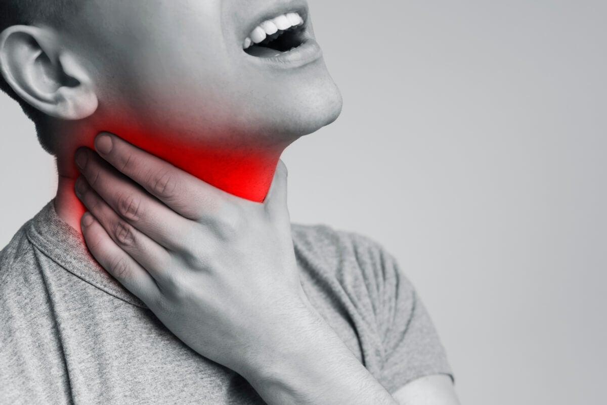 Laringitis: causas y síntomas