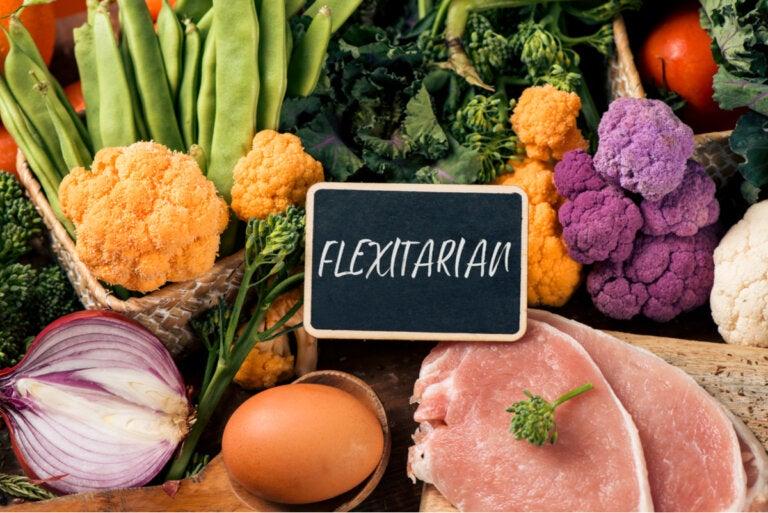 ¿Qué es el flexitarianismo y cuáles son sus beneficios?