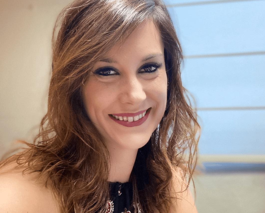 """Entrevista a Gemma del Caño: """"debemos conocer qué es la seguridad alimentaria"""""""