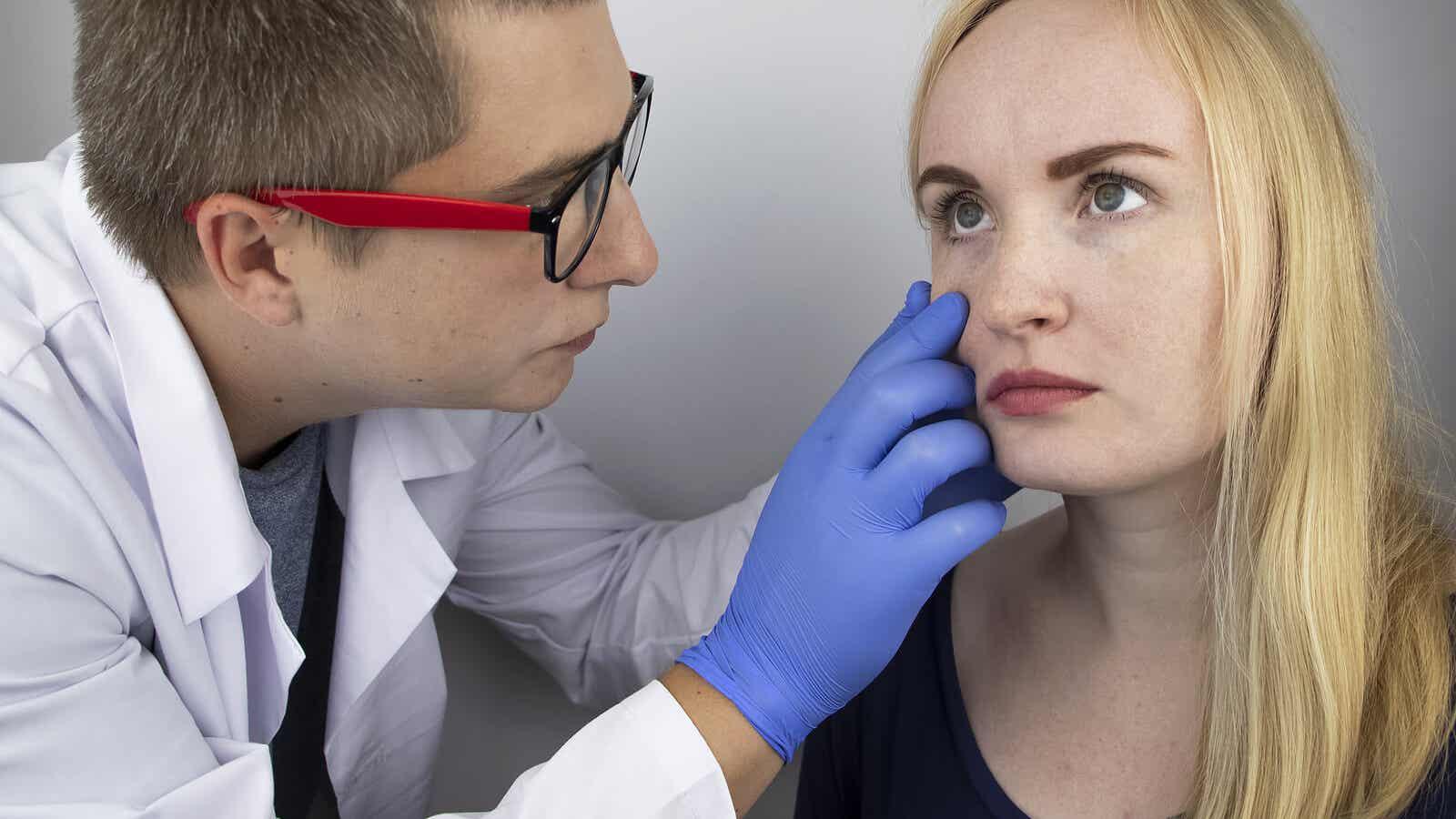 Uveítis posterior: diagnóstico y tratamiento