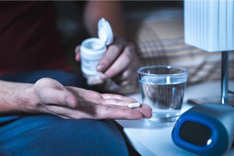10 beneficios de la melatonina