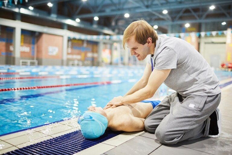 Cómo prevenir la muerte súbita en el deporte
