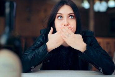 Causas del hipo y cómo quitarlo