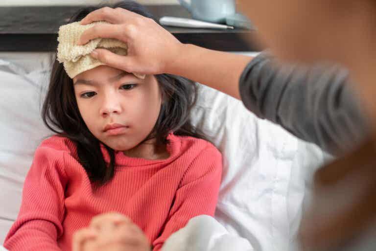 Tratamiento para bajar la fiebre