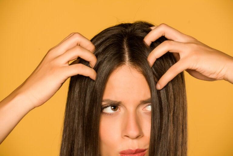 5 remedios caseros para el cuero cabelludo irritado