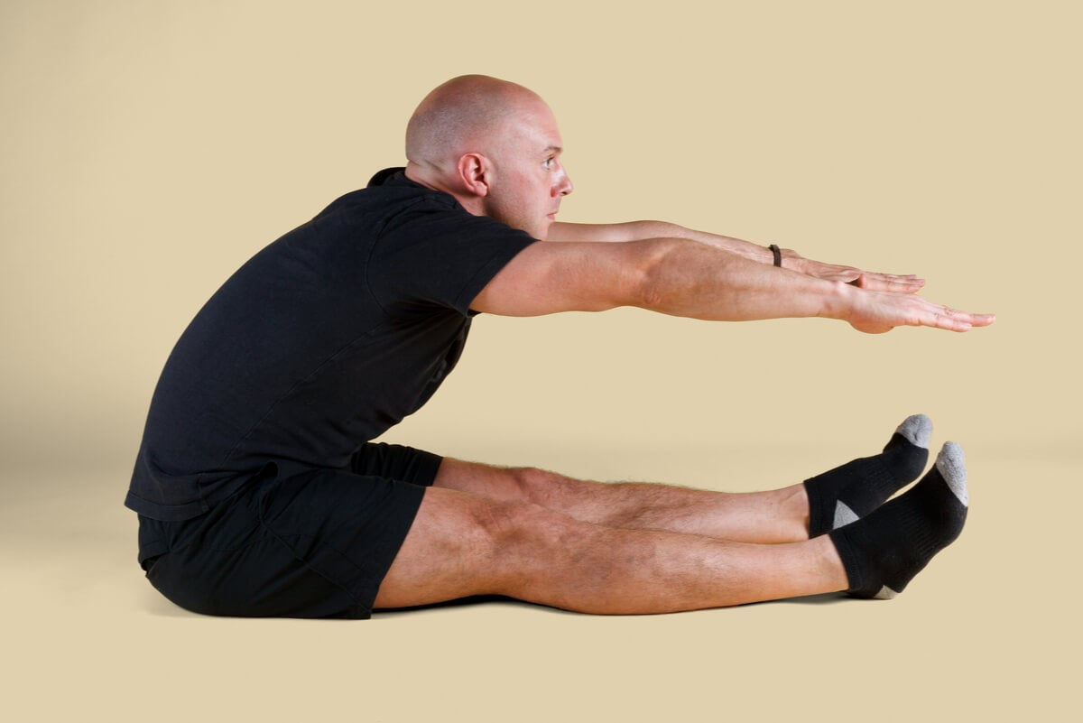 Roll up en pilates