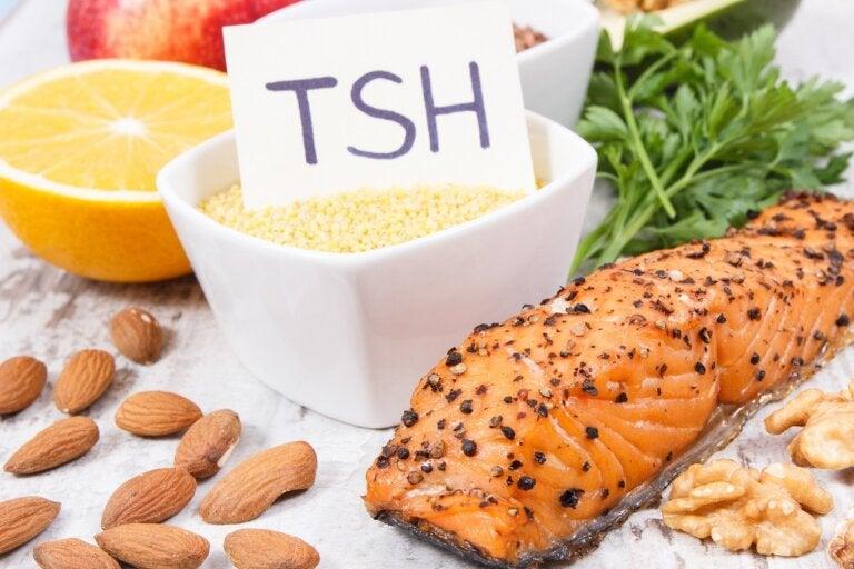 Hipotiroidismo: 8 alimentos recomendados en tu dieta