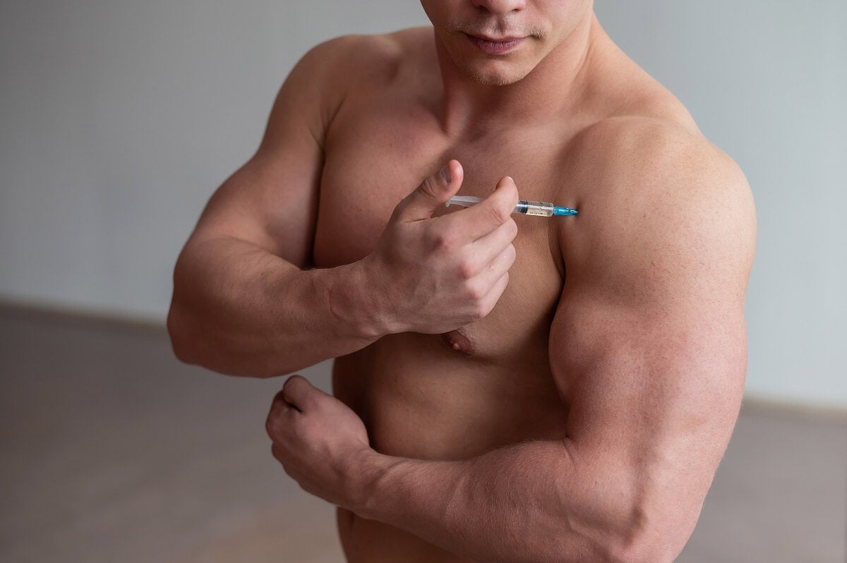 Síntomas y consecuencias de la vigorexia