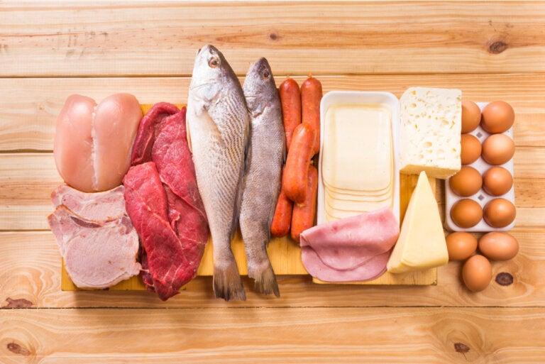 ¿Qué son los aminoácidos y para qué sirven?