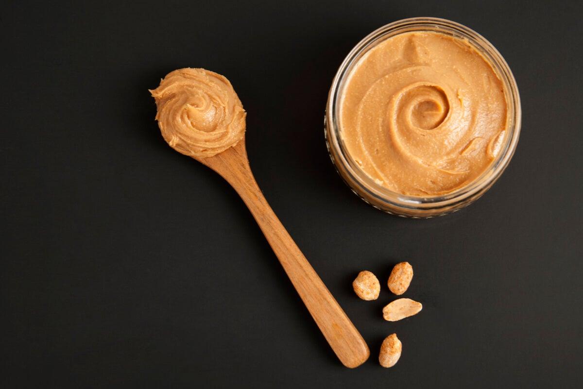 Cacahuetes como fuente de lectina.