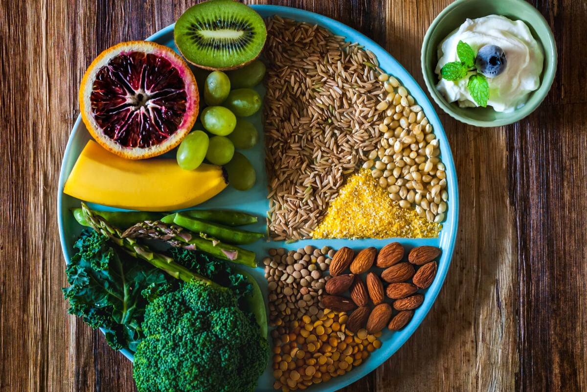 Dieta AIP para ayudar a controlar las enfermedades autoinmunes