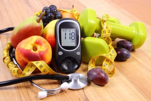 Tratamiento de la hiperinsulinemia