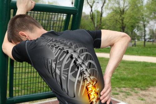 ¿Puedo correr con una hernia discal?
