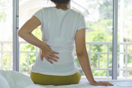 Síntomas de una infección de riñón en mujeres
