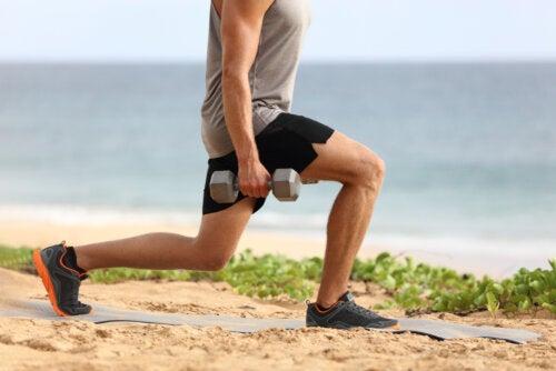 ¿Qué alimentos fortalecen los tendones y músculos?