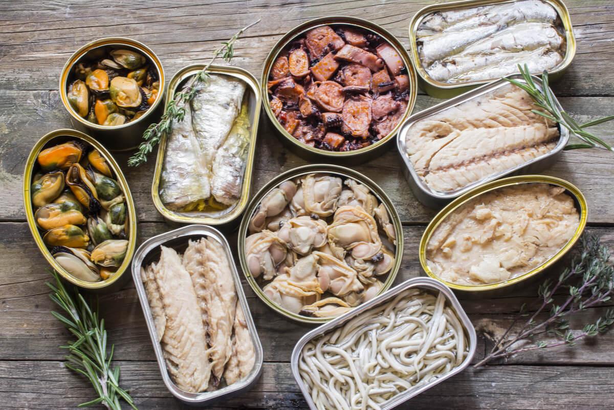 ¿Cómo consumir de forma segura los alimentos en conserva?