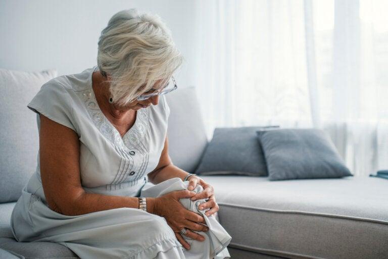 Gonartrosis: síntomas y tratamiento