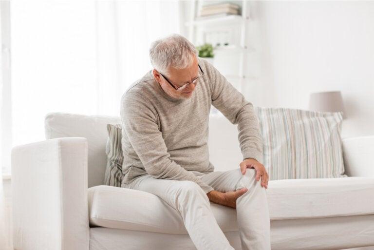 Pseudogota: síntomas, causas, diagnóstico y tratamiento
