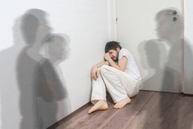 Tipos de esquizofrenia y sus características