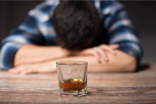 Drunkorexia: dejar de comer para beber alcohol