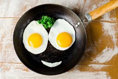 Mood food o cocina de felicidad: ¿en qué consiste?