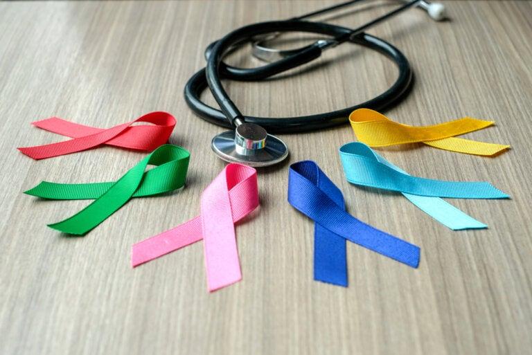 Células cancerosas: todo lo que debes saber