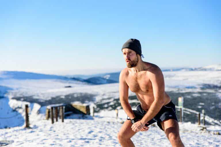 Método Wim Hof, un nuevo tipo de entrenamiento
